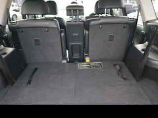 2013 Toyota Kluger GSU45R MY13 Upgrade KX-S (4x4) White 5 Speed Automatic Wagon
