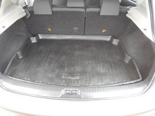 2011 Nissan Dualis J10 Series II MY2010 ST Hatch Silver 6 Speed Manual Hatchback