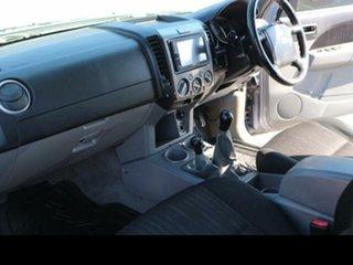 Ford Pk Ranger Crew C/cab Xl 4x4 3.0 LT TURBO DIESEL 5 Speed Manual (PHG4934)