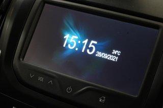 2014 Holden Colorado RG MY15 LT Crew Cab 4x2 6 Speed Manual Utility