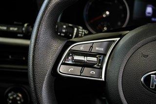 2019 Kia Cerato BD MY19 SI Silver 6 Speed Automatic Hatchback