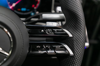 2021 Mercedes-Benz S-Class V223 801MY S450 L 9G-Tronic 4MATIC Obsidian Black 9 Speed