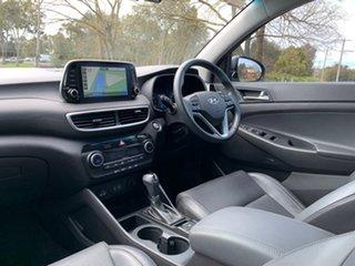 2019 Hyundai Tucson TL3 Elite Grey Sports Automatic Dual Clutch Wagon