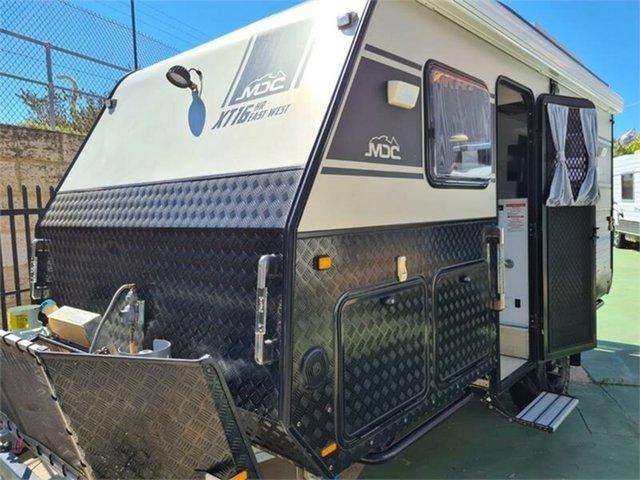 Used MDC Bellevue, 2020 MDC XT16 Caravan