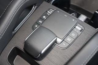 2021 Mercedes-Benz GLE-Class V167 801+051MY GLE400 d 9G-Tronic 4MATIC Polar White 9 Speed