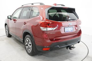2019 Subaru Forester S5 MY19 2.5i CVT AWD 7 Speed Constant Variable Wagon.