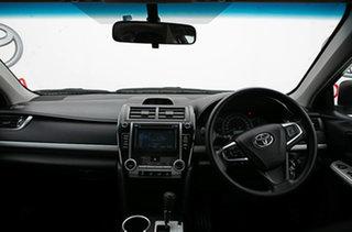 2017 Toyota Camry ASV50R MY16 Altise Diamond White 6 Speed Automatic Sedan