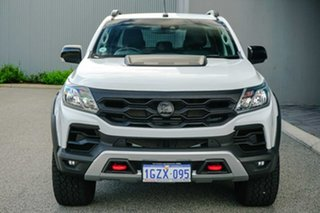 2018 Holden Special Vehicles Colorado RG MY19 SportsCat Pickup Crew Cab White 6 Speed