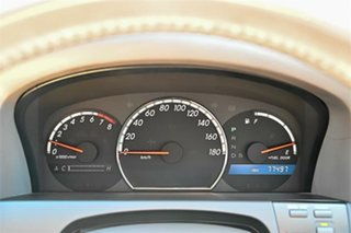 2004 Toyota Crown GSR182 Royal Silver 6 Speed Automatic Sedan