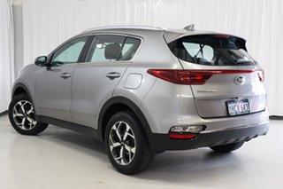 2019 Kia Sportage QL MY20 S 2WD Grey 6 Speed Sports Automatic Wagon.