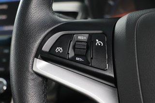 2014 Holden Cruze JH Series II MY14 SRi-V White 6 Speed Sports Automatic Sedan