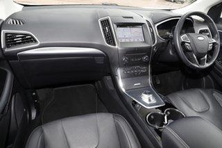 2019 Ford Endura CA 2019MY Titanium White 8 Speed Sports Automatic Wagon