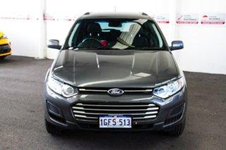 2015 Ford Territory SZ MK2 TX (RWD) 6 Speed Automatic Wagon.