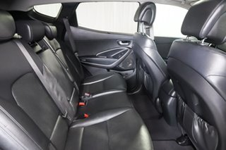 2016 Hyundai Santa Fe DM3 MY17 Highlander Silver 6 Speed Sports Automatic Wagon