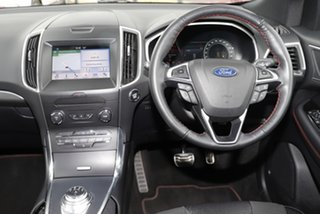 2019 Ford Endura CA 2019MY ST-Line Red 8 Speed Sports Automatic Wagon