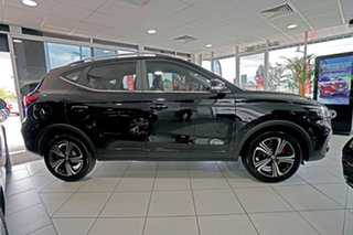 2021 MG ZST MY21 Excite Black 6 Speed Automatic Wagon.