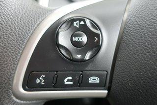 2018 Mitsubishi Triton MQ MY18 GLX+ Double Cab White 6 Speed Manual Utility