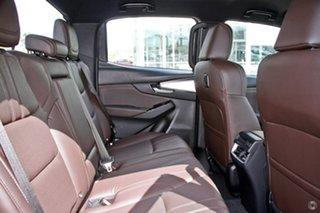 2021 Mazda BT-50 TFS40J GT Grey 6 Speed Sports Automatic Utility