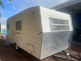 1975 Newlands Caravan Caravan