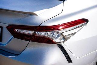2017 Toyota Camry ASV70R SL Silver 6 Speed Sports Automatic Sedan