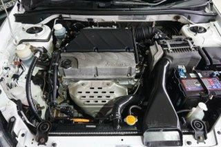 2007 Mitsubishi Lancer CH MY07 ES 4 Speed Sports Automatic Wagon