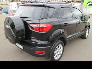Ford ECOSPORT 2018 MY SUV TREND . 1.0P ECO 6SPD AT