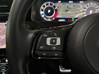 2020 Volkswagen Golf 7.5 MY20 R DSG 4MOTION Blue 7 Speed Sports Automatic Dual Clutch Hatchback