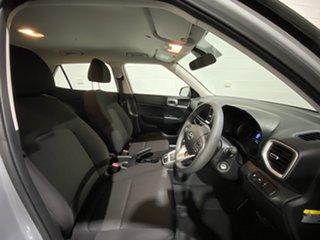 2020 Hyundai Venue QX MY20 Go Typhoon Silver 6 Speed Automatic Wagon.