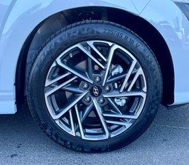 2021 Hyundai Kona Os.v4 MY21 N-Line D-CT AWD Saw 7 Speed Sports Automatic Dual Clutch Wagon