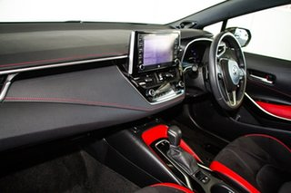 2020 Toyota Corolla Mzea12R ZR Feverish Red & Black Roof 10 Speed Constant Variable Hatchback