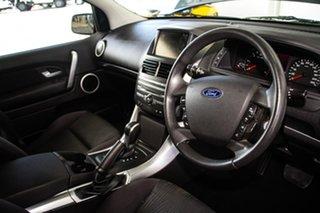 2015 Ford Territory SZ MK2 TX (RWD) 6 Speed Automatic Wagon