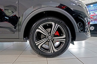 2021 MG ZST MY21 Excite Black 6 Speed Automatic Wagon