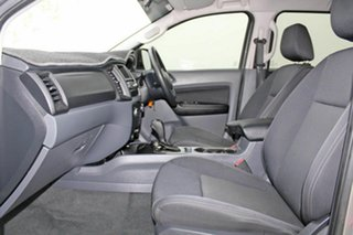 2015 Ford Everest UA Ambiente Silver 6 Speed Automatic SUV