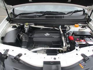 2013 Holden Captiva CG MY12 5 (4x4) White 6 Speed Automatic Wagon