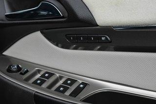 2013 Holden Calais VF V Grey 6 Speed Automatic Sedan