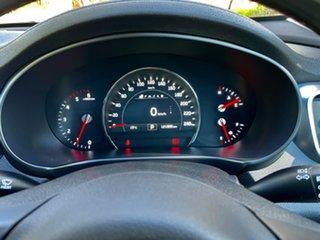 2016 Kia Sorento UM MY16 Platinum AWD Graphite 6 Speed Sports Automatic Wagon