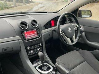 2011 Holden Commodore VE II SV6 Sportwagon Grey 6 Speed Sports Automatic Wagon
