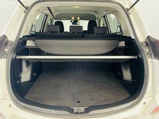 2017 Toyota RAV4 ASA44R GXL AWD White 6 Speed Sports Automatic Wagon