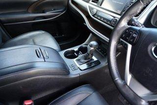 2018 Toyota Kluger GSU55R GXL AWD White 8 Speed Sports Automatic Wagon