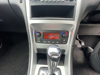 2006 Peugeot 307 T6 XS Silver 4 Speed Sports Automatic Hatchback
