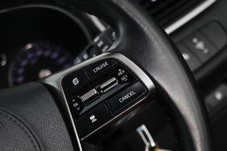 2018 Kia Sorento UM MY18 Sport AWD Silver 8 Speed Sports Automatic Wagon