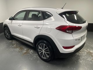 2016 Hyundai Tucson TL MY17 Active X 2WD Pure White 6 Speed Sports Automatic Wagon