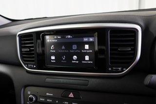 2019 Kia Sportage QL MY20 S 2WD Grey 6 Speed Sports Automatic Wagon