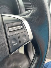 2019 Isuzu D-MAX MY19 SX Crew Cab White 6 Speed Sports Automatic Utility