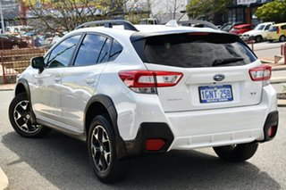 2018 Subaru XV G5X MY18 2.0i-L Lineartronic AWD Crystal White 7 Speed Constant Variable Wagon.