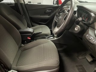 2018 Holden Trax TJ MY19 LS Red 6 Speed Automatic Wagon