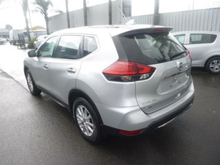 2021 Nissan X-Trail T32 MY21 ST X-tronic 4WD Silver 7 Speed Constant Variable Wagon.