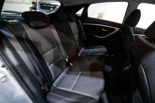 2015 Hyundai i30 GD3 Series II MY16 SR Silver 6 Speed Sports Automatic Hatchback