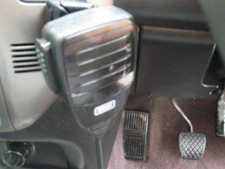2004 Nissan Patrol GU III MY2003 ST Blue 5 Speed Manual Wagon