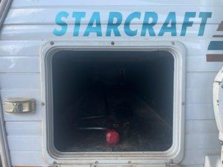 2010 Jayco Starcraft Pop-top